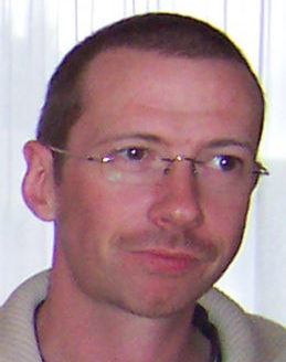 Jean-Nicolas CARON